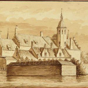 Hof van Alphen