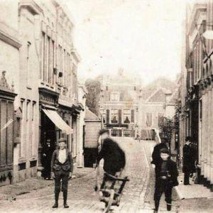 Brugstraat Hoge Zijde