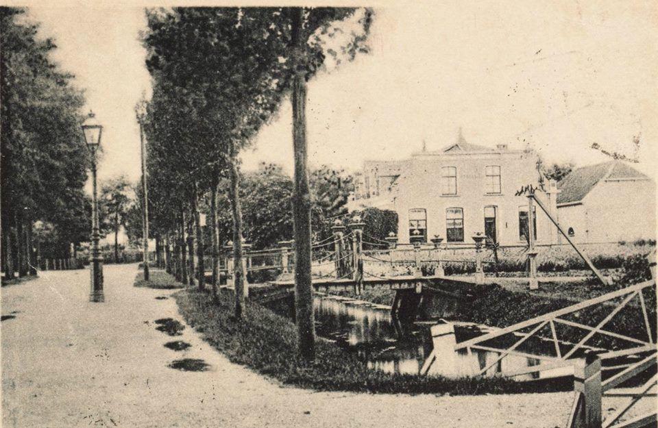 Hotel Toor 1895