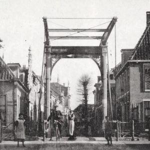 Prins Hendrikstraat 1900