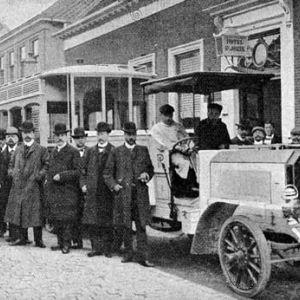 Juilanastraat 1905