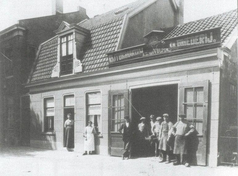 Hooftstraat 279