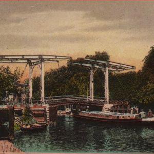 Alphensebrug 1920