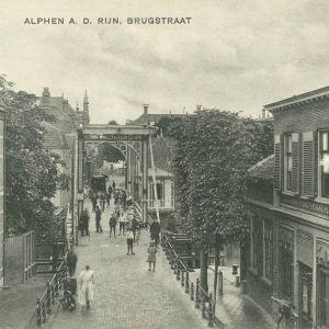 Brugstraat Lage Zijde