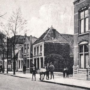Hendrikstraat 1925
