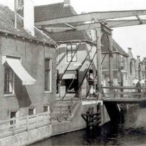 Julianastraat Hofbrug