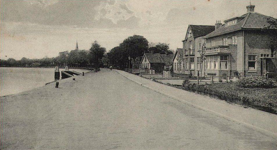 Oudshoornseweg 1920