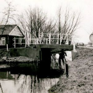 Rietveldsepad Nieuwedijk Bedelaarsbos