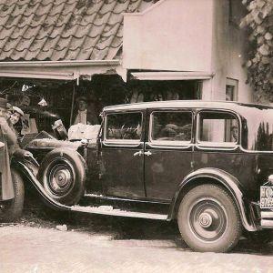 Steekterweg 1932