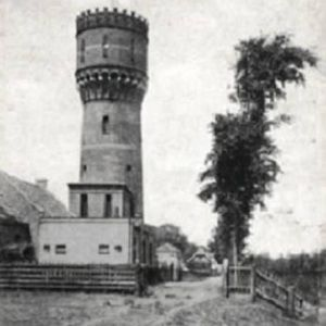Hoorn watertoren