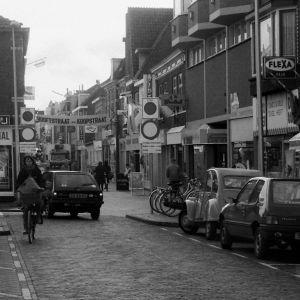 Hooftstraat, 1988