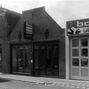 Hooftstraat 219, AccuCentrale