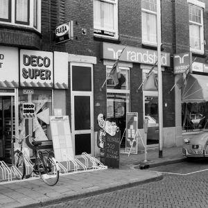 Hooftstraat Deco Super Verf