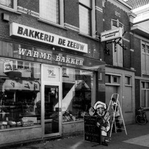 Hooftstraat 69-71, de Zeeuw