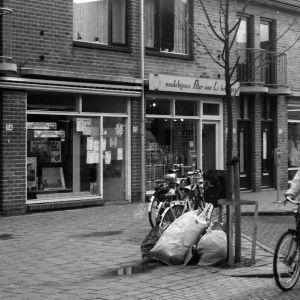 Hooftstraat 114, Langhout Reisburo