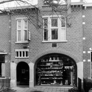 Hooftstraat 122, Zoutman