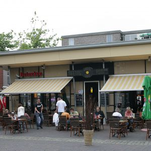 Thorbeckeplein, Meeting Point