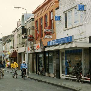 Julianastraat, 2000