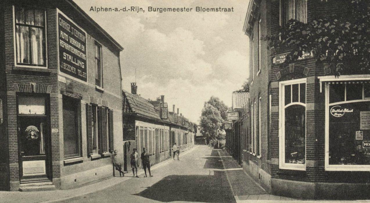 Bloemstraat