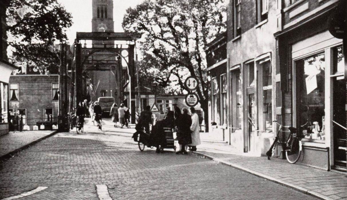 Brugstraat En Adventskerk