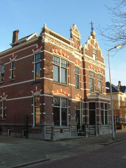 Huize Den Tol, Prins Hendrikstraat 120