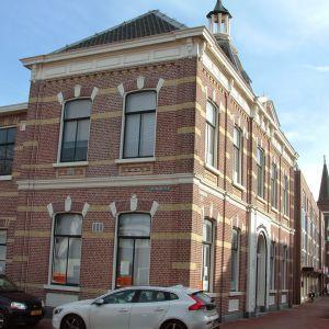 Het Oude Raadhuis Aarlanderveen