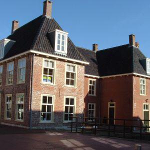 Het Schoutenhuis, Julianastraat 4