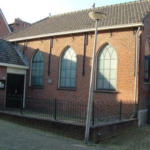 De Joodse Synagoge