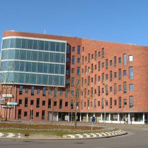Kantoor Wallenbergplein