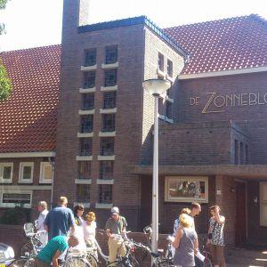 De Zonnebloem, Jongkindt Coninckstraat 36