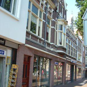 Coolcat, Pieter Doelstraatmanstraat 4