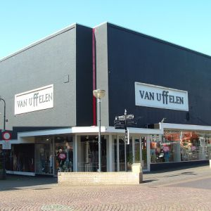 Uffelen, Pieterdoelmanstraat