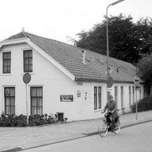 Castellumstraat voormalig weeshuis