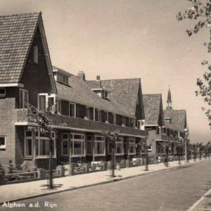 De Smethstraat