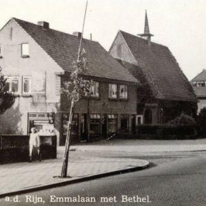 Emmalaan Bethelkerk