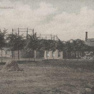 Gasfabriek Bernhardlaan