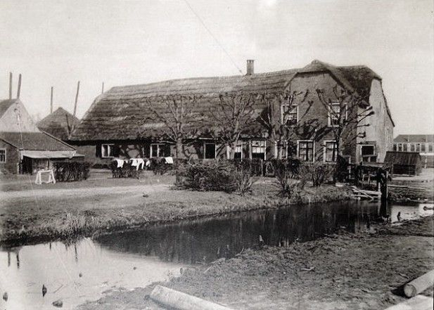 Boerderij Rhijnhart