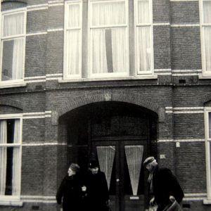 Pension st. Jozef Prins Hendrikstraat