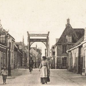 Hofbrug Prins Hendrikstaat