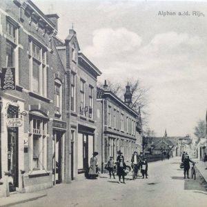 Prins Hendrikstraat