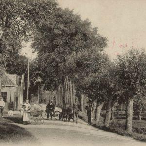 Prins Hendrikstraat en de Lekstraat