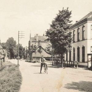 Prins Hendrikstraat en Zaalbergstraat