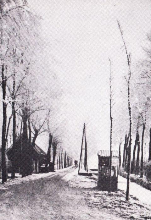 Herenweg En Oudshoornseweg