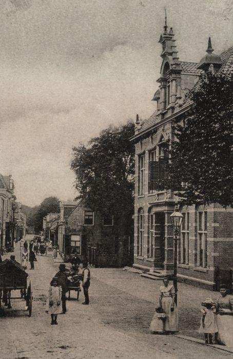 Hooftstraat Nutsgebouw