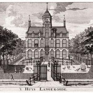 Hoorn Langeroode