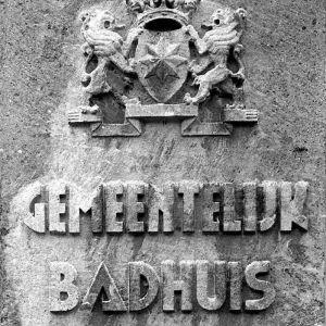 Badhuis Javastraat