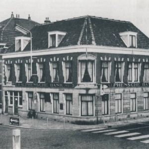 Alphensche Bank Julianastraat