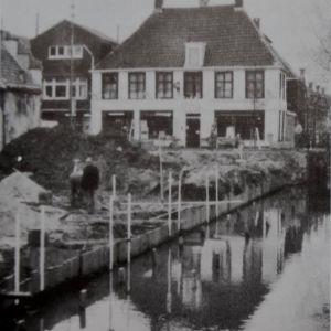 Schoutenhuis Julianastraat