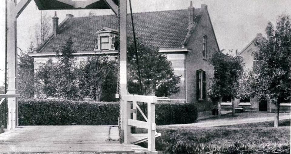 Kromme Aarweg
