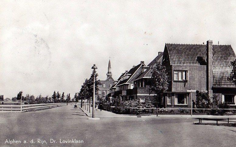Dr. Lovinklaan